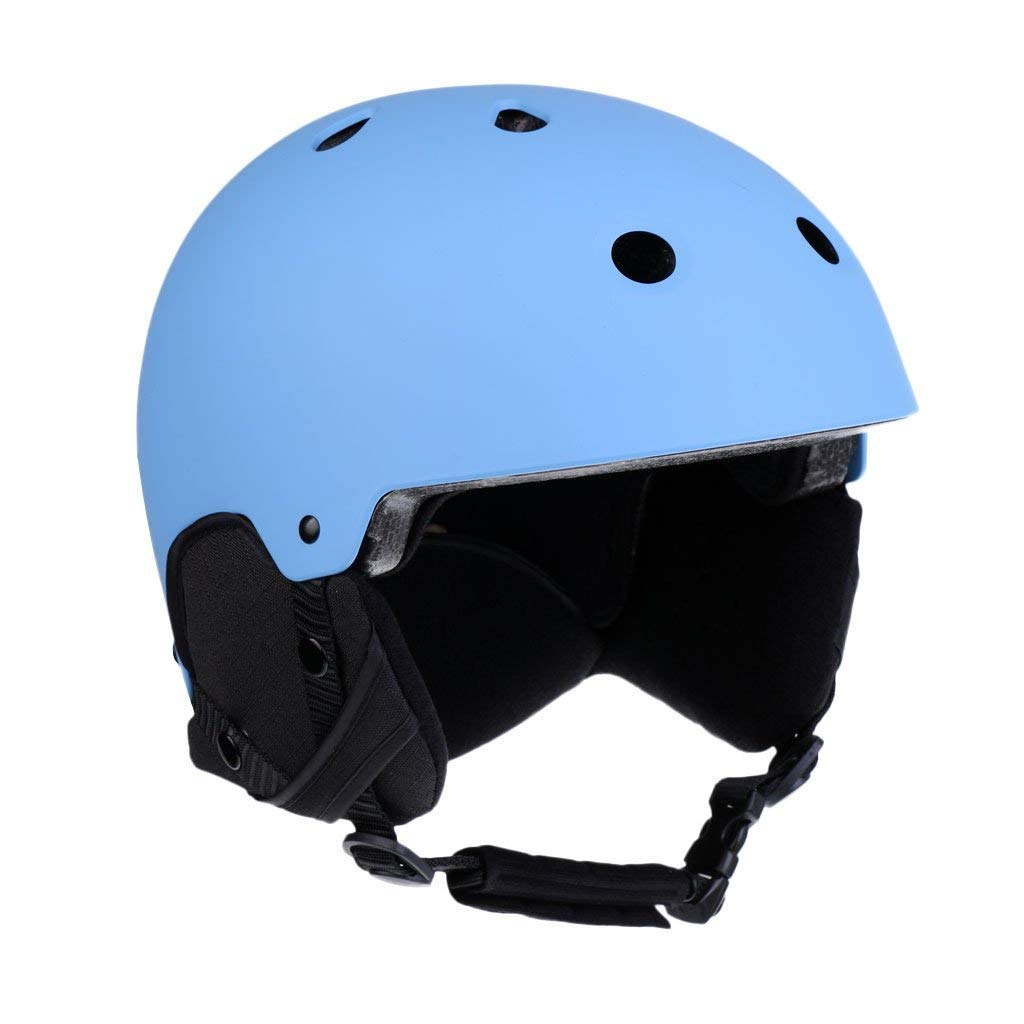 Dovewill Windproof Skiing Helmet Integrally-molded ABS+EPS Adult Ski Helmet Outdoor Sports Snowboard/Skateboard Helmet