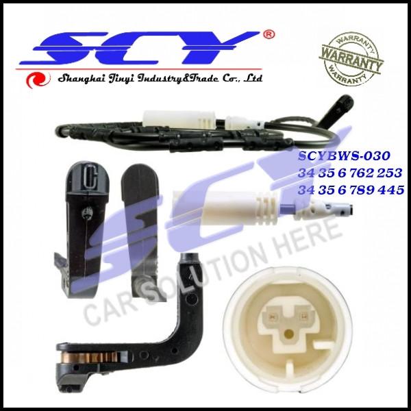 BMW E8x E9x REAR BRAKE PAD SENSOR 34356789445