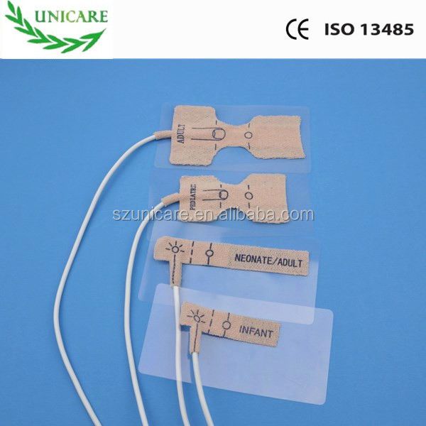 High-Quality Low-cost Nellcor Adult Disposable Spo2 Sensor