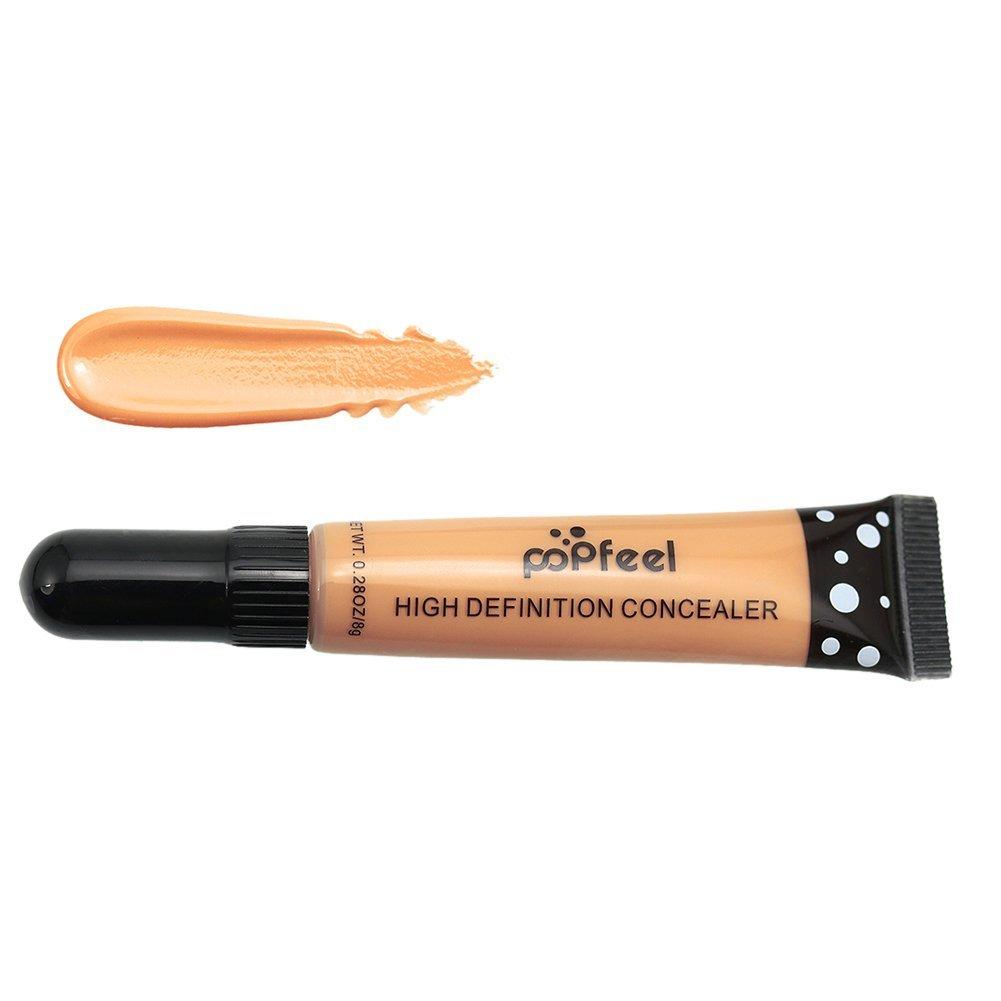 Ochine Face Foundation Moisturizer Fluid Concealer Long-lasting Concealer BB Cream (5)