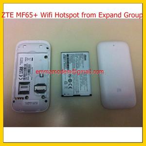 ZTE MF60 4G Wifi