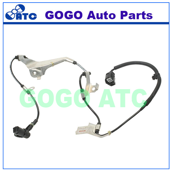 ABS Wheel Speed Sensor For Lexus LX470 Toyota Land Cruiser OEM 89543-60010 8954360010