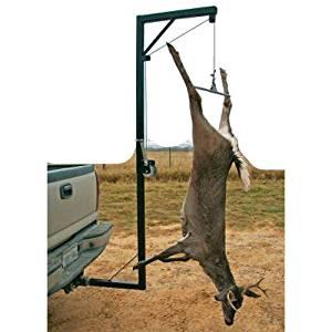 Foreverlast Hitch Hoist, 450-Pound