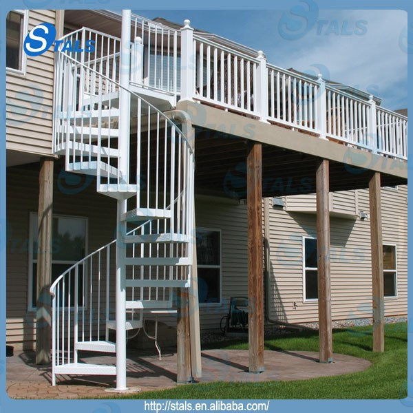 Superior Factory Custom Iron Cast Iron Staircase Outdoor Spiral Staircase Prices    Buy Outdoor Spiral Staircase Prices,Outdoor Spiral Staircase Prices,Outdoor  Spiral ...