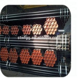 Mild steel seamless carbon steel seamless pipe pipe SMLS/ MS carbon steel seamless pipe ASTM A53