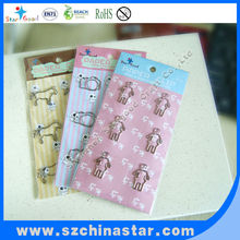 Unique shenzhen manufacturer of stationery for paper clips
