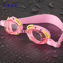 High quality custom wholesale kids swimming goggles