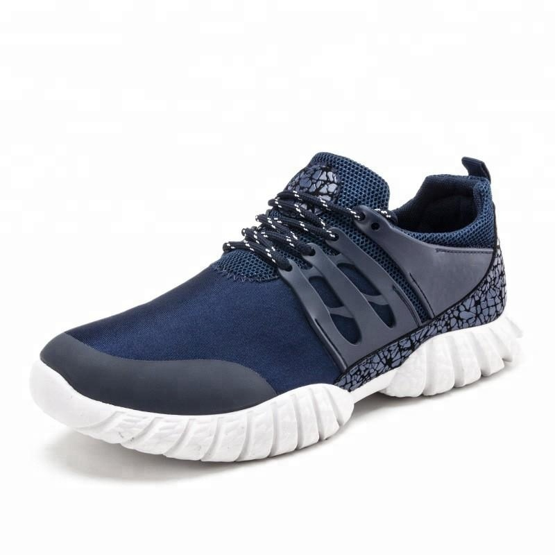 New model cheap price free sample men's fashion male sport <strong>shoes</strong>