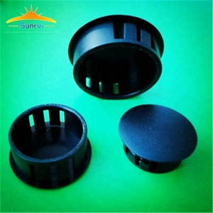 Plastic Opening Type Wire Accessories Snap Bushing OSB-13