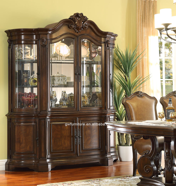 Luxury Hot Sale Dining Room Furniture Made In China WA161