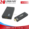 LM-WHD50 Support VGA 50m HDMI Wireless USB Transmitter and Receiver WHDI 1080P