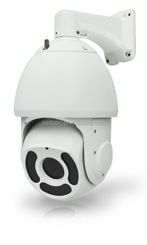 SIP-H36HT 2.0 Mp IP 1080P 20X Auto Tracking 150M IR Distance Auto Tracking CCTV PTZ IP Camera