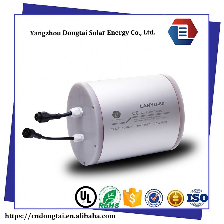 Lightweight large capacity 48 volt 60ah lithium battery pack /LYLIBR12V60B351