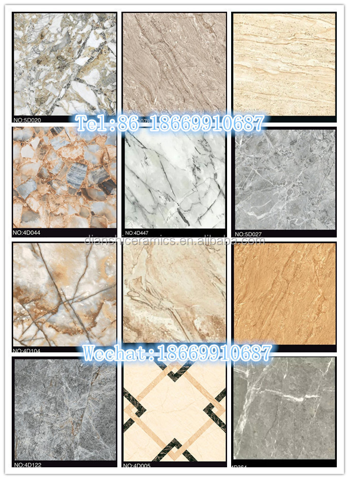 Types of white marble, Italian white marble tiles