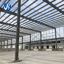 Light Weight Steel Building, Steel Structure for workshop