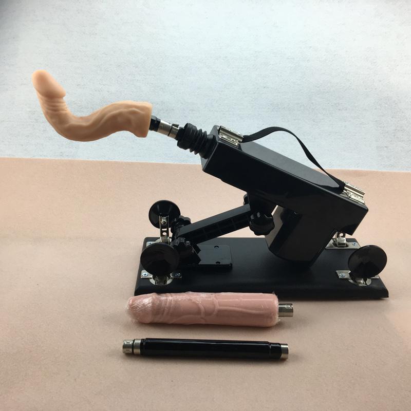 больше секс машины для тоналки игрушки