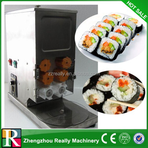 Sushi bar/sushi rice ball making machine
