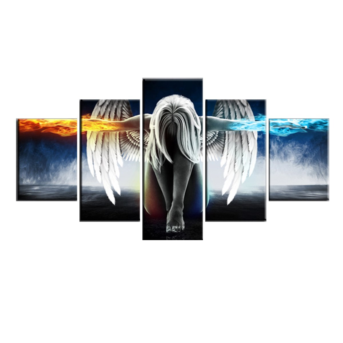 Cheap Angel Paintings Sale, find Angel Paintings Sale deals on line ...