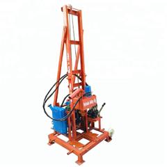 Große Durchmesser Unterwasser Bohren Rigs Maschinen/Brunnenbau Ausrüstung