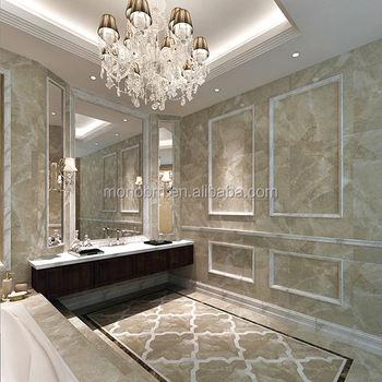 Natural Marble Flooring Wall Designbasic Tile Water Jet Pattern