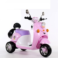 Three wheel children electric car motor with MP3 / Single motor electric for car