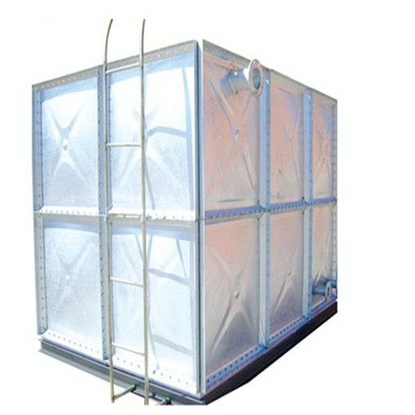 New arrival top sell buffer tank solar energy hot water tank