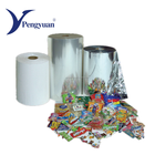 Plastic Foil Plastic Foil Food Packaging Plastic Roll Film Vacuum Packaging Film Heat Sealing Aluminium Foil