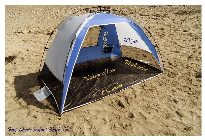 Portable Sun Weather Shelter Pop Up Beach Tent UV Protection & Portable Sun Weather Shelter Pop Up Beach Tent Uv Protection - Buy ...