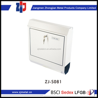 High Quality Cheap office newspaper mail box