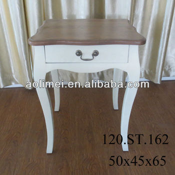 French provincial 1 drawer bedside table buy french provincial french provincial 1 drawer bedside table watchthetrailerfo