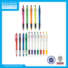 Customized Rubber Grip Easy Pen/cheap pens in bulk/personalized ink pens bulk