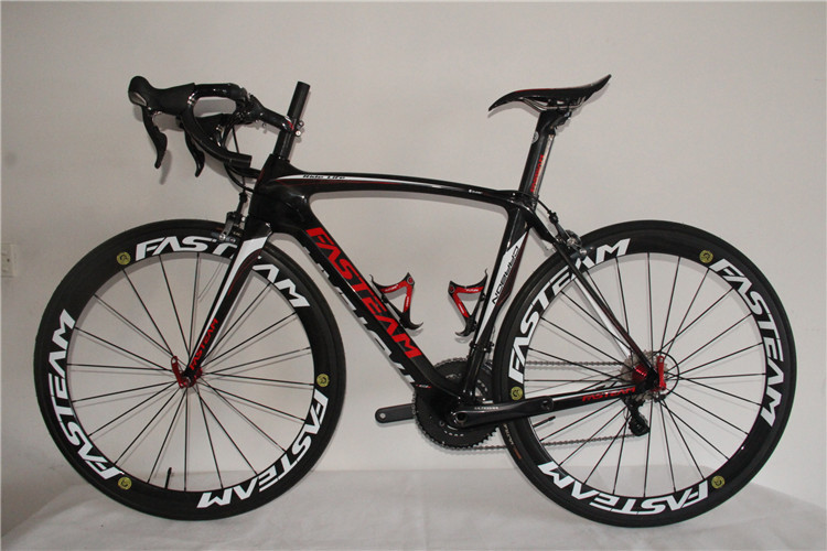 Carbon Fiber Road Bike >> China Wholesale Cheap Complete Carbon Road Bike 22 Speed 700c Carbon