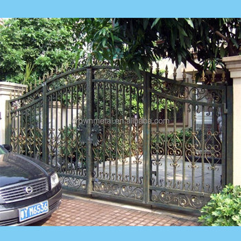 R0148 Diffe Type Front Gate For Home Design