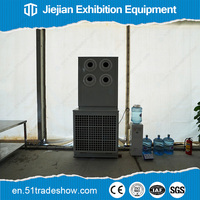 5 Ton Outside Mobile Commercial Package Air Conditioning Units