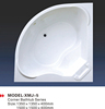 hot sale latest design pet bathtub
