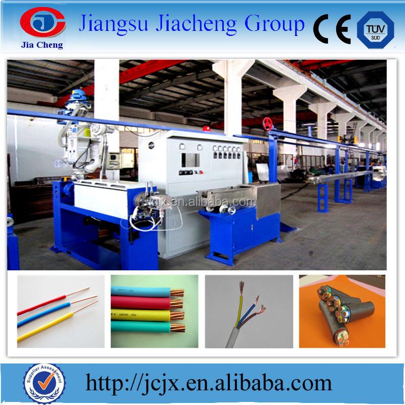 Optical Cable Sheathing Line, Optical Cable Sheathing Line ...