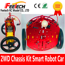 Feetech/mbot-幹教育ロボットキット用キッズ