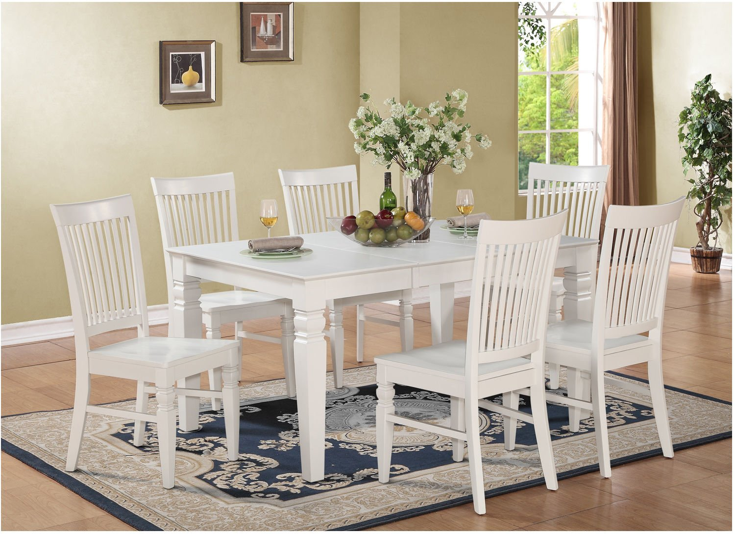 cheap dining table set 6 find dining table set 6 deals on line at