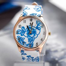 Good quality hot selling fashion anime watch