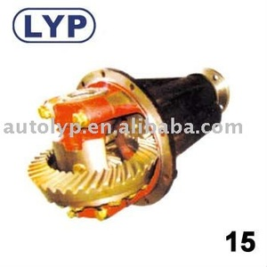 AUTO DIFFERENTIAL FOR TOYOTA HIACE