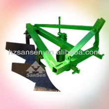 plow, agricultural machinery 3 point double plough for farm,tractor plow , farm implements agriculture machinery