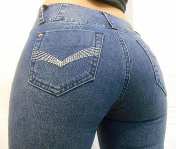 Levantar Jeans Culo Product Azul Lift Jeans Lavar Buy Ajustados mujeres On M10 Butt Mcana 15 jeans Skinny cl1TFKJ