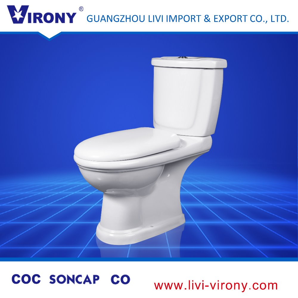 China Suppliers Prefab Bathroom Equipment Wc Toilet For Sales - Buy ...