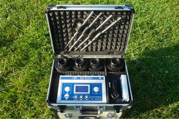 Wf 303 Plus Water Detector For Sale