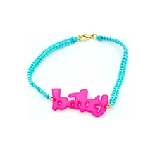 2016 Fashion Lovers jewelry Fashion anklet and bracelets for woman
