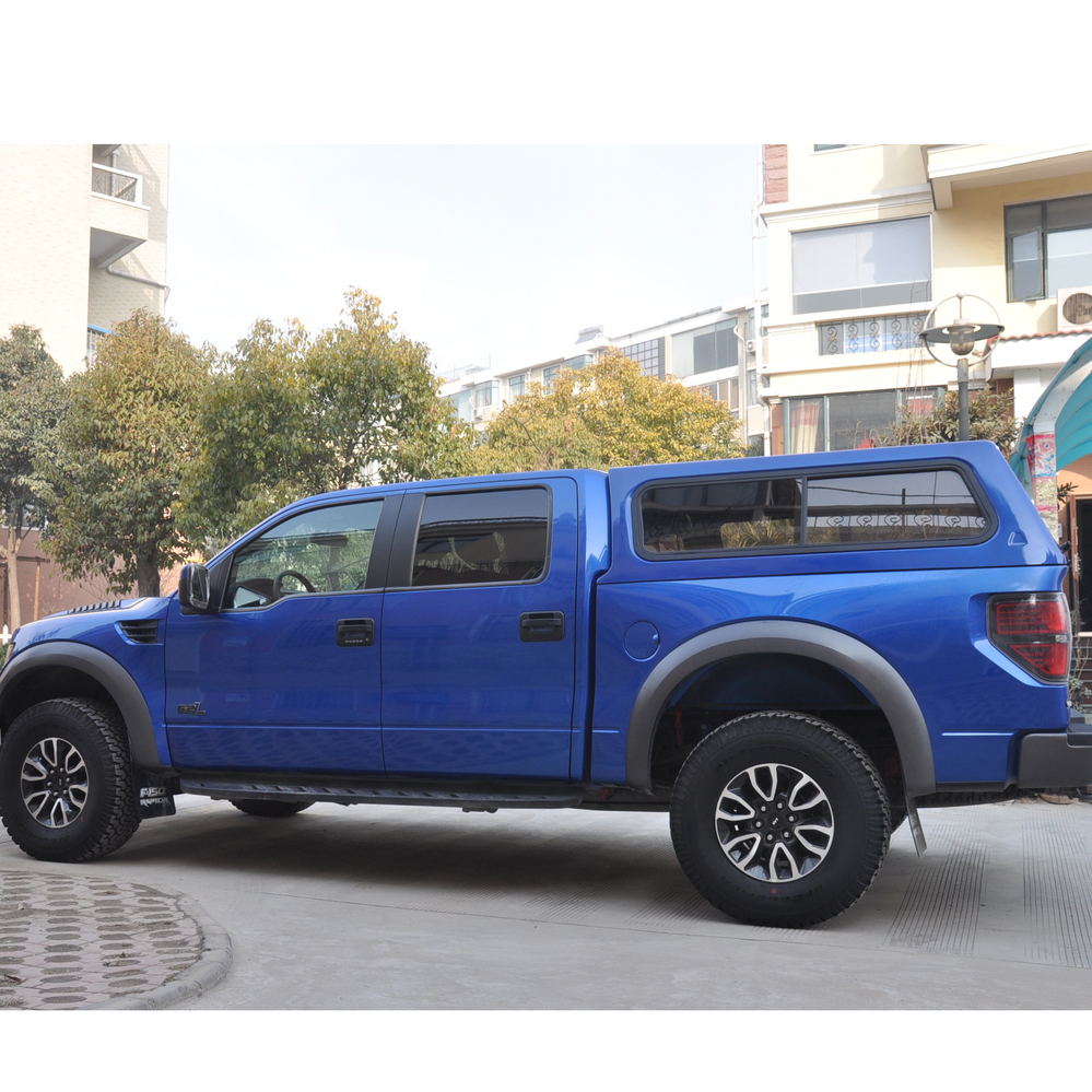 F150 Double Cab >> Truck Hardtop Canopy For Ford F150 Raptor - Buy Truck Canopy,Hardtop,Truck Hardtop Canopy ...