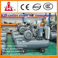 Piston air compressor head,mobile air compressor