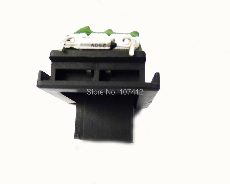 Heater Blower Motor Resistor M Z Ba For Ford Focus Contour Transit Connect Mercury Cougar Mystique on 1998 Ford Contour Blower Motor