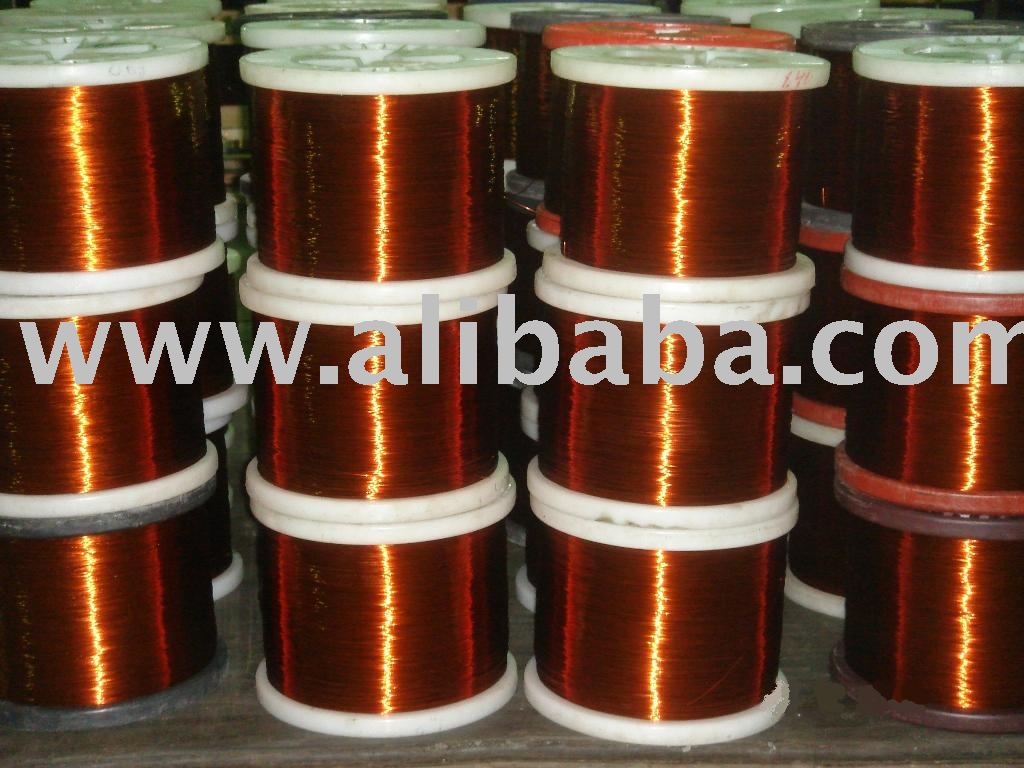 Copper cathode wire,