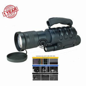 night vision camera 3x44 digital night vision monocular video and pictures record